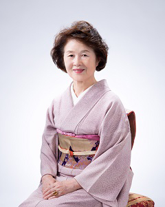 Picture of the President Sachiko Yamano